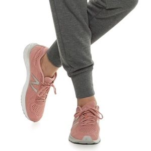 TEK GEAR French Terry Mid Rise Jogger Sweatpants
